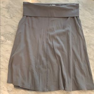 Hard Tail skirt size Large